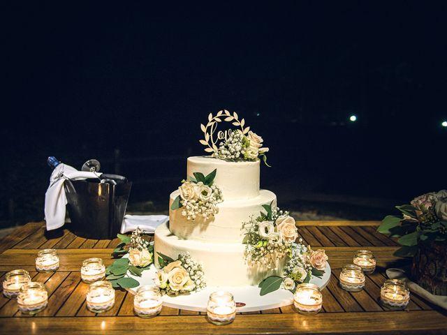 Il matrimonio di Davide e Ilaria a Malnate, Varese 38