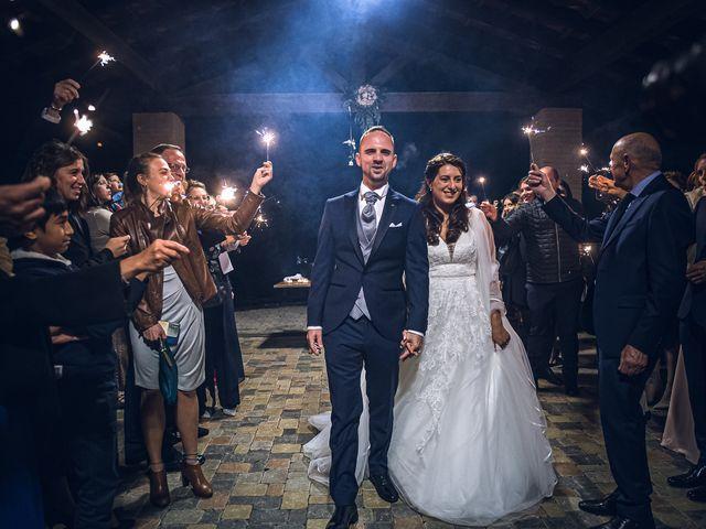 Il matrimonio di Davide e Ilaria a Malnate, Varese 40