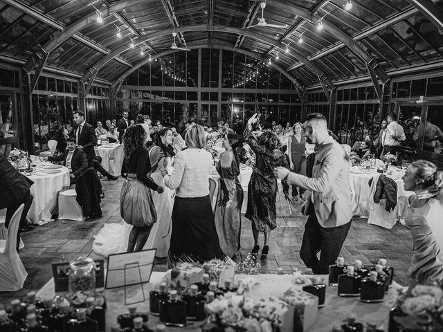 Il matrimonio di Davide e Ilaria a Malnate, Varese 42