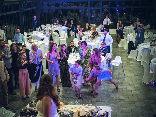 Il matrimonio di Davide e Ilaria a Malnate, Varese 43