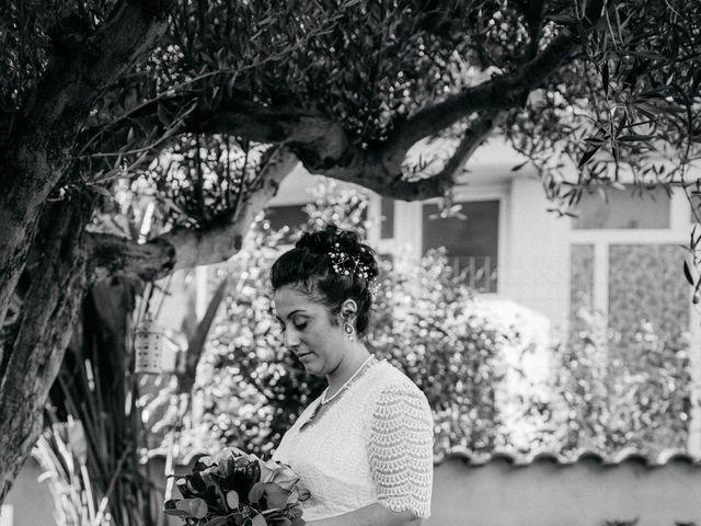 Il matrimonio di Simone e Manuela a Roma, Roma 26