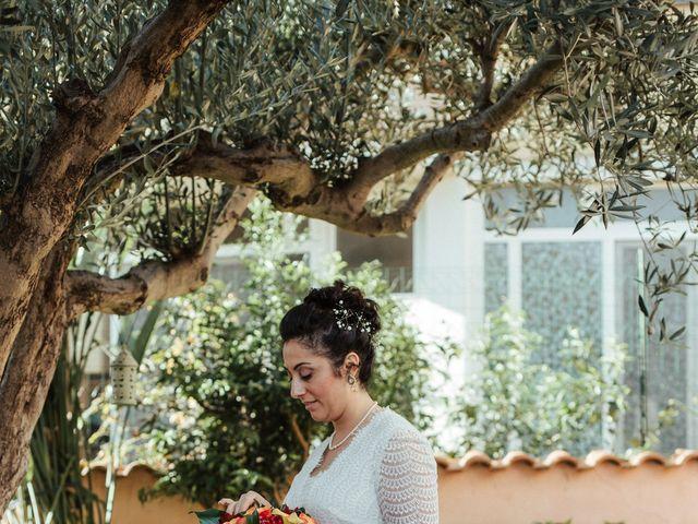 Il matrimonio di Simone e Manuela a Roma, Roma 27