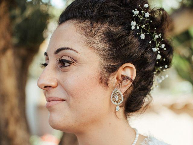 Il matrimonio di Simone e Manuela a Roma, Roma 30
