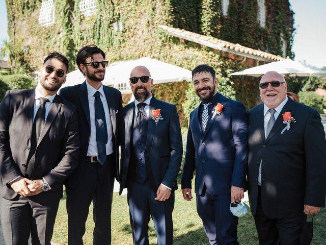 Il matrimonio di Simone e Manuela a Roma, Roma 41