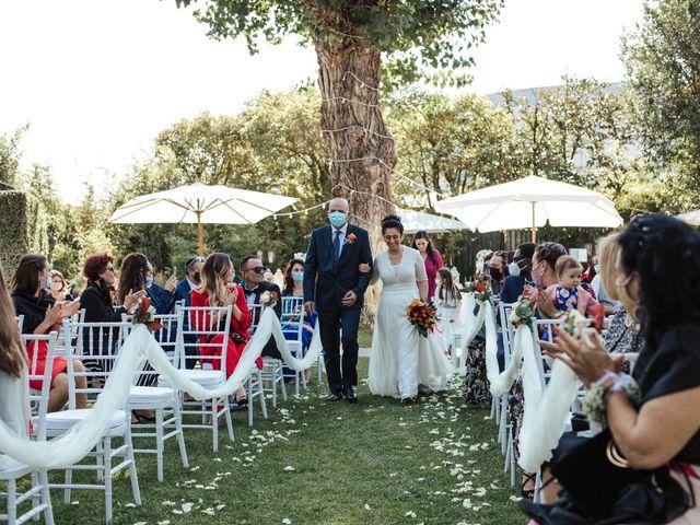 Il matrimonio di Simone e Manuela a Roma, Roma 43
