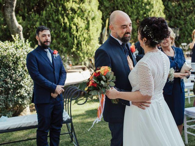 Il matrimonio di Simone e Manuela a Roma, Roma 44