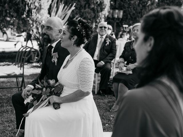 Il matrimonio di Simone e Manuela a Roma, Roma 49