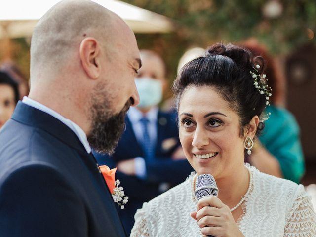 Il matrimonio di Simone e Manuela a Roma, Roma 55