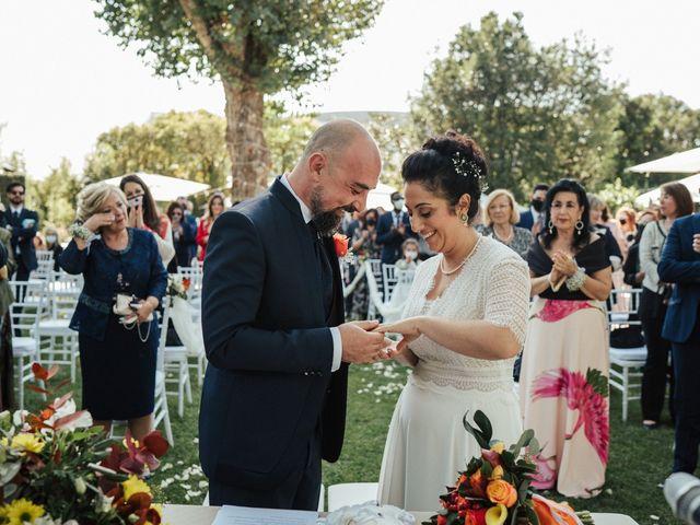 Il matrimonio di Simone e Manuela a Roma, Roma 61