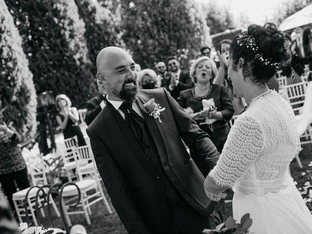 Il matrimonio di Simone e Manuela a Roma, Roma 66