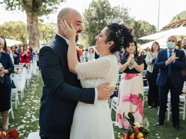 Il matrimonio di Simone e Manuela a Roma, Roma 68