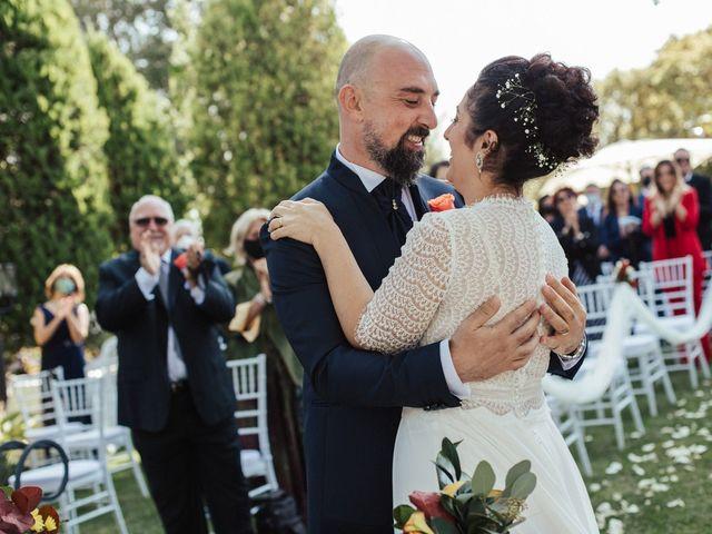 Il matrimonio di Simone e Manuela a Roma, Roma 69