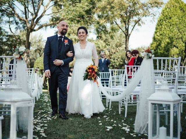 Il matrimonio di Simone e Manuela a Roma, Roma 73