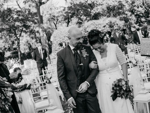 Il matrimonio di Simone e Manuela a Roma, Roma 74
