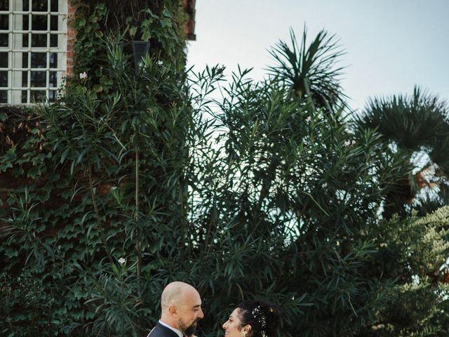 Il matrimonio di Simone e Manuela a Roma, Roma 76
