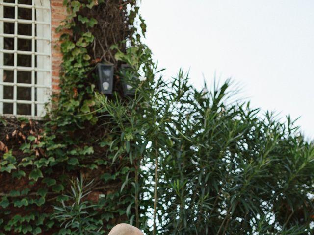 Il matrimonio di Simone e Manuela a Roma, Roma 77