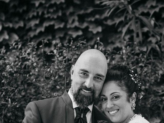 Il matrimonio di Simone e Manuela a Roma, Roma 79
