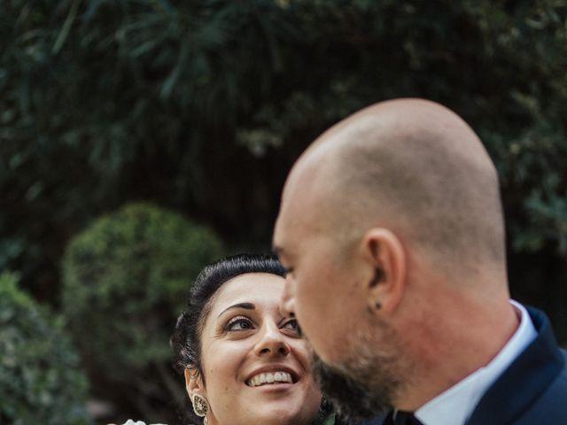 Il matrimonio di Simone e Manuela a Roma, Roma 80