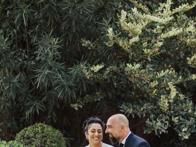 Il matrimonio di Simone e Manuela a Roma, Roma 81
