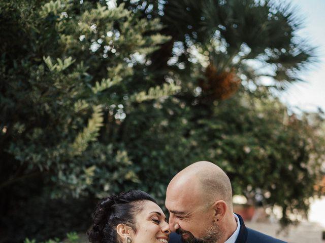 Il matrimonio di Simone e Manuela a Roma, Roma 82