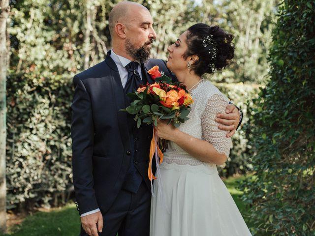 Il matrimonio di Simone e Manuela a Roma, Roma 85