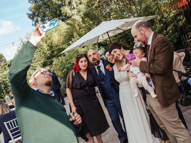 Il matrimonio di Simone e Manuela a Roma, Roma 105