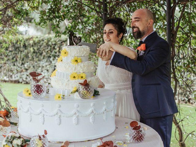 Il matrimonio di Simone e Manuela a Roma, Roma 108