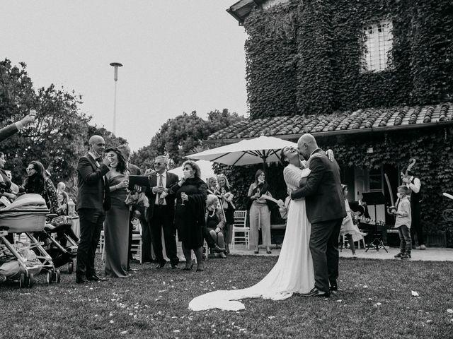 Il matrimonio di Simone e Manuela a Roma, Roma 1