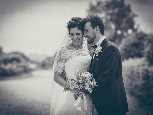 Il matrimonio di Lorenzo e Francesca a Concordia sulla Secchia, Modena 31