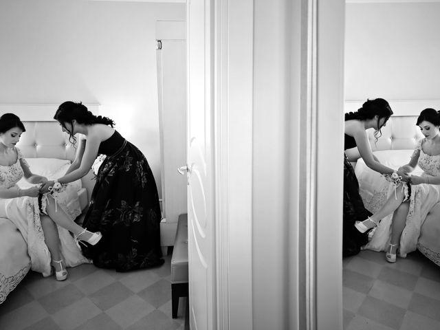 Il matrimonio di Laura e Antonio a Cosenza, Cosenza 1