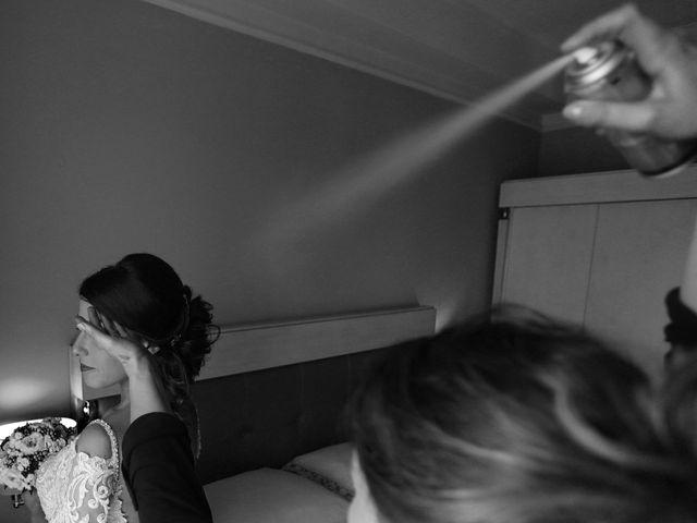 Il matrimonio di Laura e Antonio a Cosenza, Cosenza 2