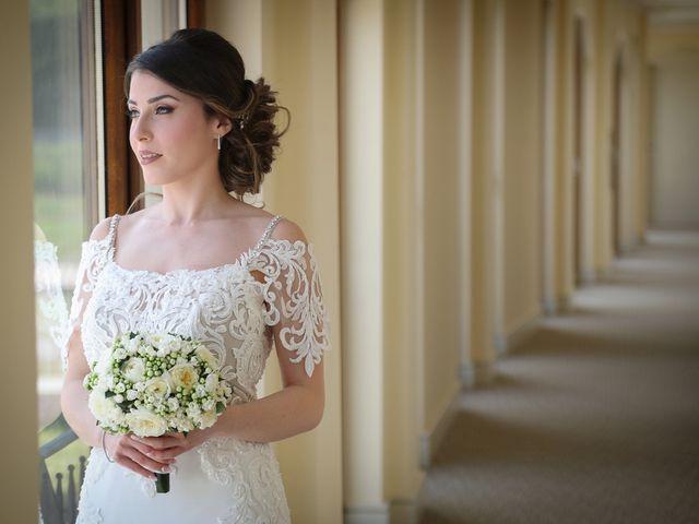 Il matrimonio di Laura e Antonio a Cosenza, Cosenza 5