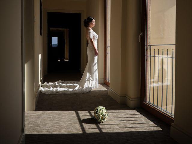 Il matrimonio di Laura e Antonio a Cosenza, Cosenza 7
