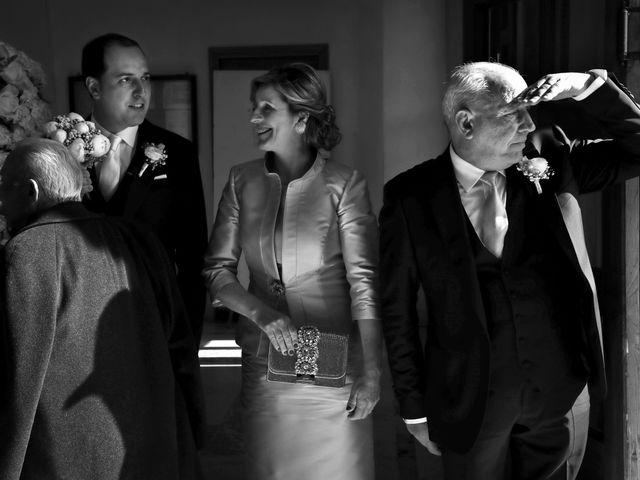 Il matrimonio di Laura e Antonio a Cosenza, Cosenza 19