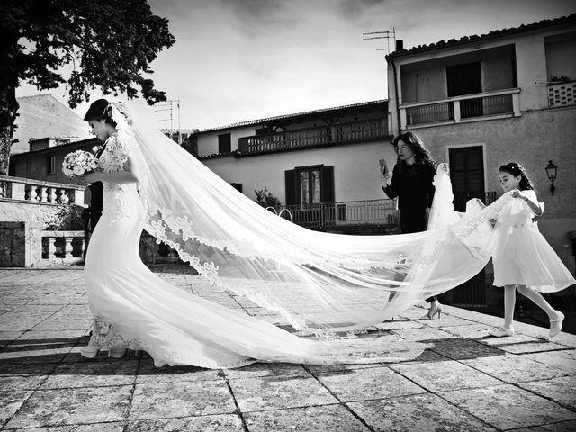 Il matrimonio di Laura e Antonio a Cosenza, Cosenza 20