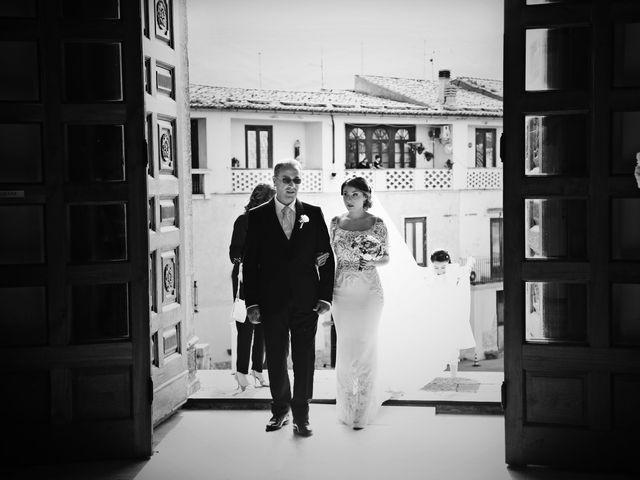 Il matrimonio di Laura e Antonio a Cosenza, Cosenza 21