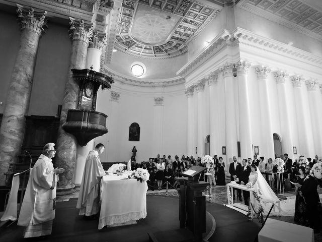 Il matrimonio di Laura e Antonio a Cosenza, Cosenza 22