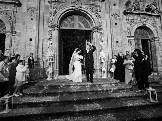 Il matrimonio di Laura e Antonio a Cosenza, Cosenza 24