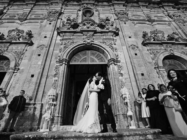 Il matrimonio di Laura e Antonio a Cosenza, Cosenza 25