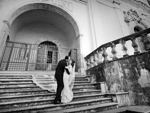 Il matrimonio di Laura e Antonio a Cosenza, Cosenza 27