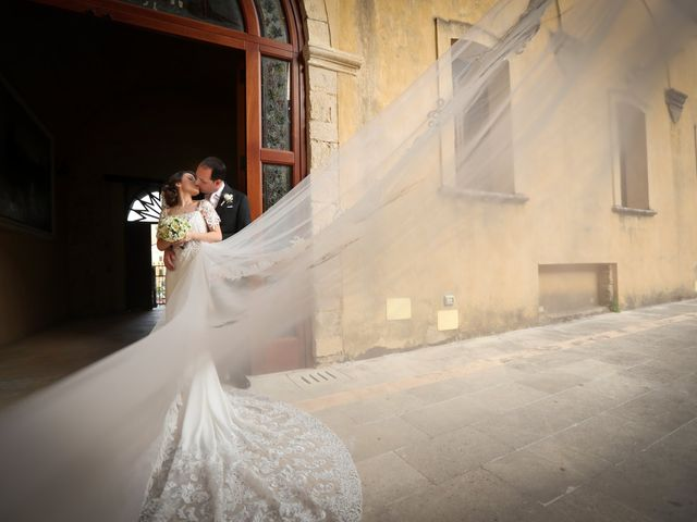 Il matrimonio di Laura e Antonio a Cosenza, Cosenza 28