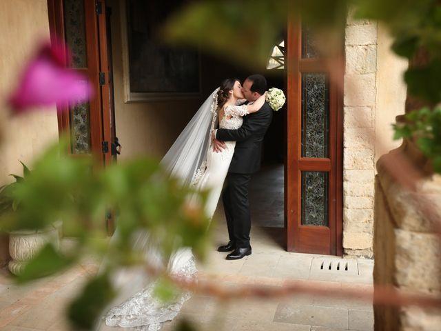 Il matrimonio di Laura e Antonio a Cosenza, Cosenza 29