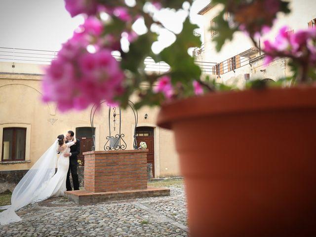 Il matrimonio di Laura e Antonio a Cosenza, Cosenza 30