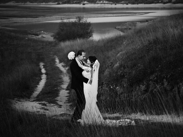 Il matrimonio di Laura e Antonio a Cosenza, Cosenza 35