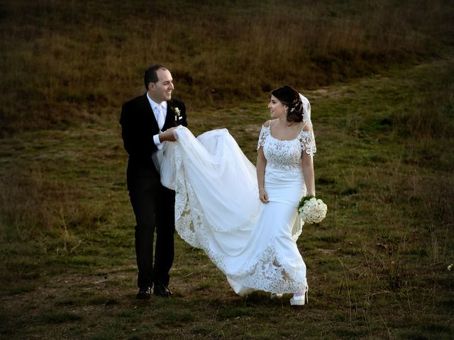 Il matrimonio di Laura e Antonio a Cosenza, Cosenza 36