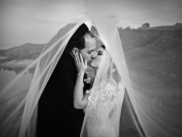 Il matrimonio di Laura e Antonio a Cosenza, Cosenza 37