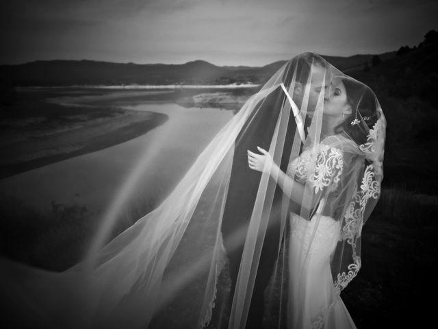 Il matrimonio di Laura e Antonio a Cosenza, Cosenza 38