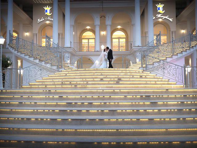 Il matrimonio di Laura e Antonio a Cosenza, Cosenza 41