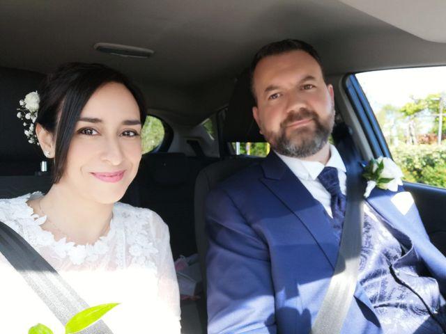Le nozze di Denis  e Irene