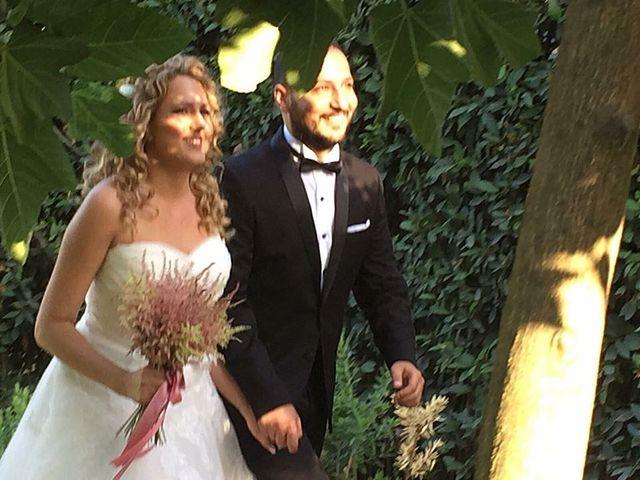 Il matrimonio di Fabrizio  e Stefania  a Napoli, Napoli 5